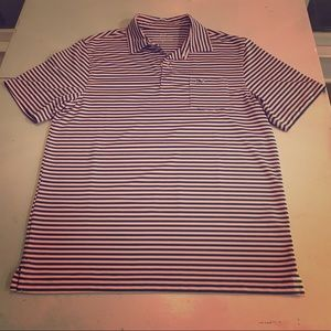 Vineyard Vines Mens Performance Polo